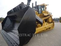 Equipment photo CATERPILLAR D11TCD TRACK TYPE TRACTORS 1