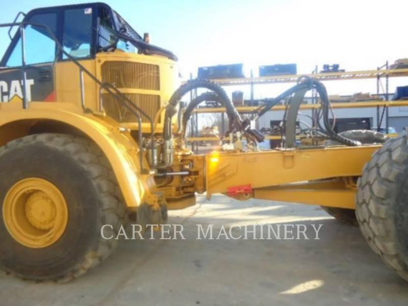 CATERPILLAR CAMINHÕES ARTICULADOS 745C equipment  photo 6