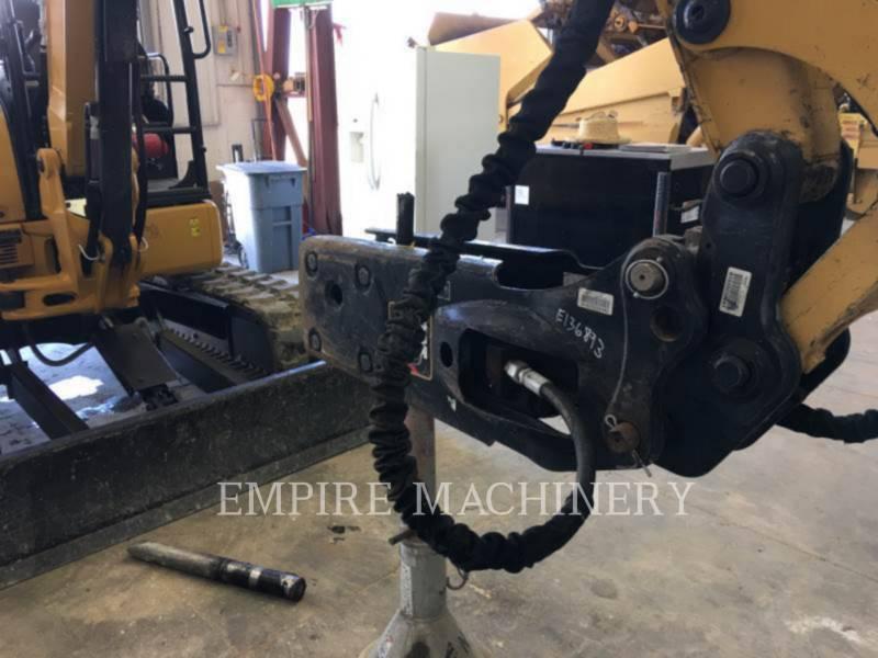 CATERPILLAR AG - HAMMER H65E 305E equipment  photo 3