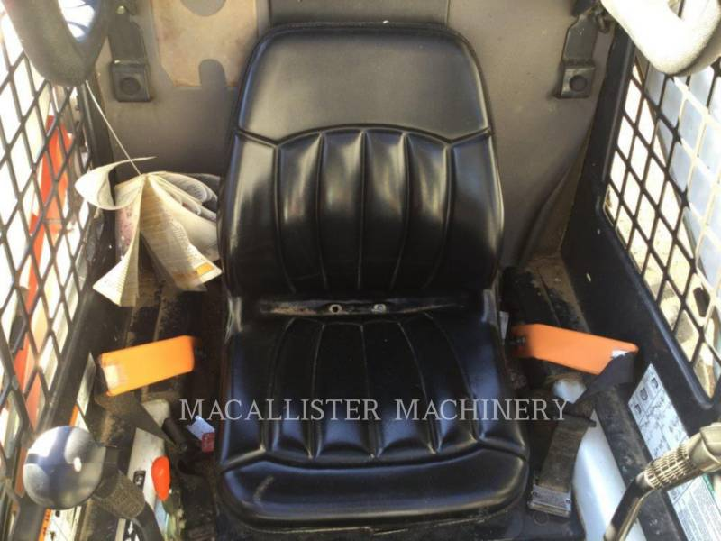 BOBCAT KOMPAKTLADER S130 equipment  photo 10