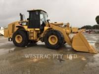 CATERPILLAR MINING WHEEL LOADER 966H equipment  photo 2