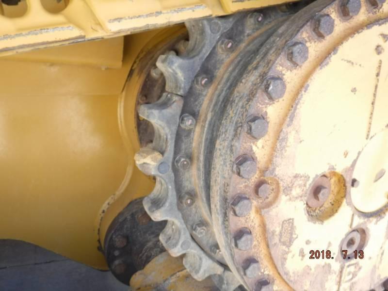 CATERPILLAR TRACK TYPE TRACTORS D6TLGPVP equipment  photo 11
