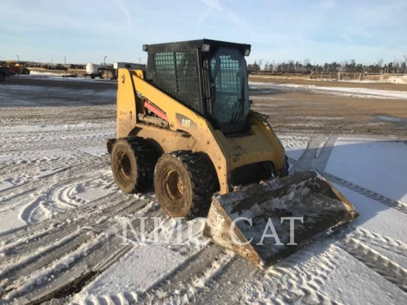CATERPILLAR PALE COMPATTE SKID STEER 236B3 equipment  photo 4