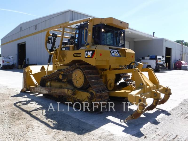 CATERPILLAR TRACTORES DE CADENAS D6T XL R equipment  photo 6