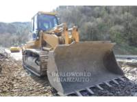 Equipment photo CATERPILLAR 973C CHARGEURS SUR CHAINES 1