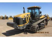 AGCO-CHALLENGER С/Х ТРАКТОРЫ MT855C equipment  photo 5