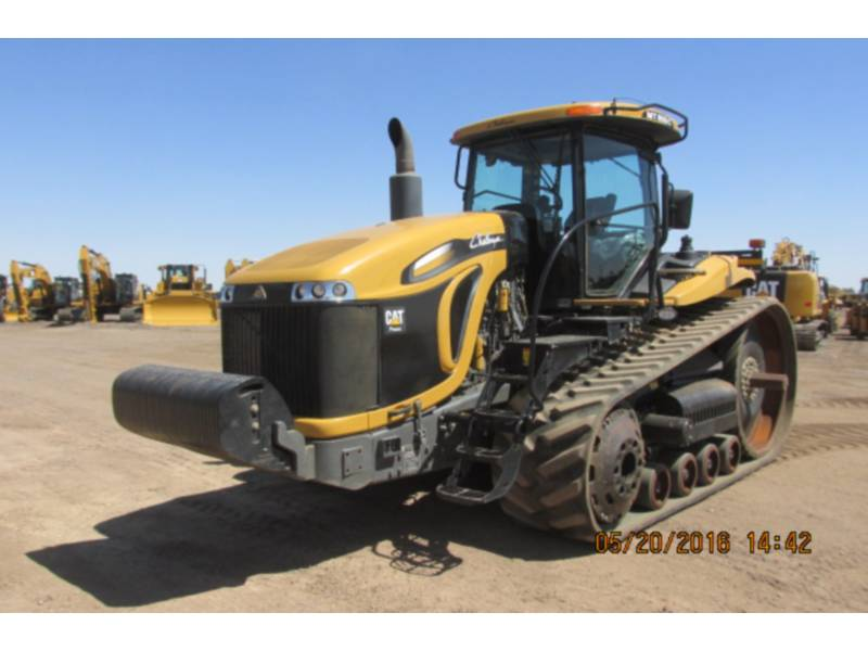 AGCO-CHALLENGER AG TRACTORS MT855C equipment  photo 5