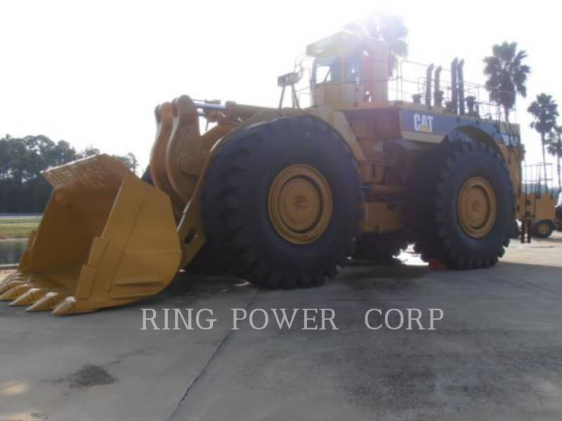 CATERPILLAR CARGADORES DE RUEDAS 994D equipment  photo 4