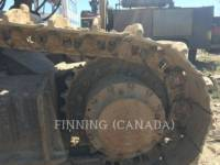 CATERPILLAR FORESTRY - FELLER BUNCHERS - TRACK TK722 equipment  photo 5