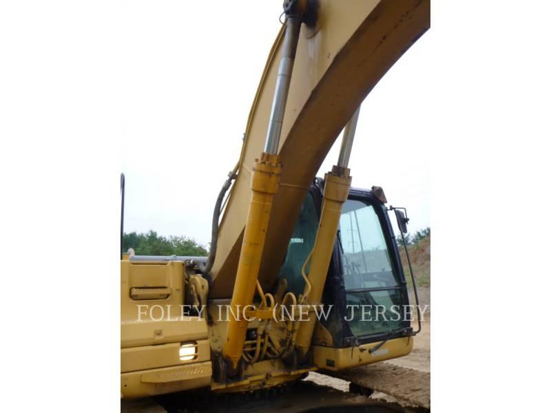 CATERPILLAR ESCAVATORI CINGOLATI 325DL equipment  photo 15