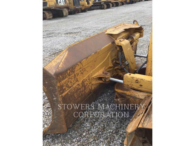 CATERPILLAR KETTENDOZER D5NXL equipment  photo 14