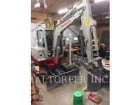 Equipment photo TAKEUCHI MFG. CO. LTD. TB235 KETTEN-HYDRAULIKBAGGER 1