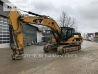 CATERPILLAR KETTEN-HYDRAULIKBAGGER 336DLN equipment  photo 1