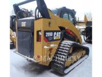 CATERPILLAR MINICARREGADEIRAS 299D XHP equipment  photo 3