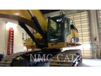 Equipment photo CATERPILLAR 365CL TRACK EXCAVATORS 1