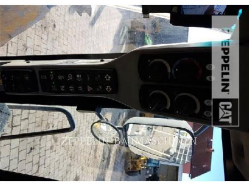 CATERPILLAR RADLADER/INDUSTRIE-RADLADER 966KXE equipment  photo 21
