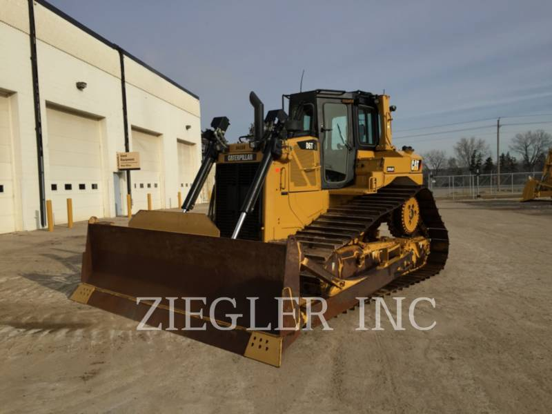 CATERPILLAR TRACK TYPE TRACTORS D6TLGPA equipment  photo 3