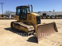 CATERPILLAR MINING TRACK TYPE TRACTOR D6KLGP equipment  photo 1