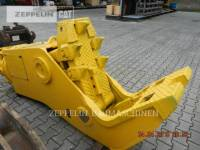 Equipment photo ATLAS-COPCO Pulverisierer BP1900  SHEAR 1
