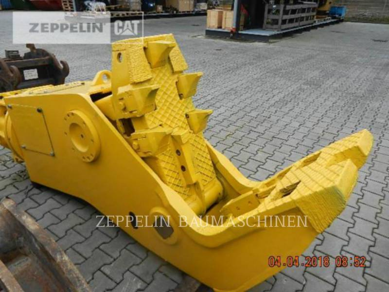 ATLAS-COPCO  SHEAR Pulverisierer BP1900 equipment  photo 1