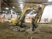 CATERPILLAR TRACK EXCAVATORS 308DCRSB equipment  photo 2