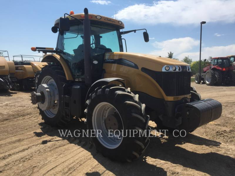AGCO TRACTOARE AGRICOLE MT665C-4C equipment  photo 5