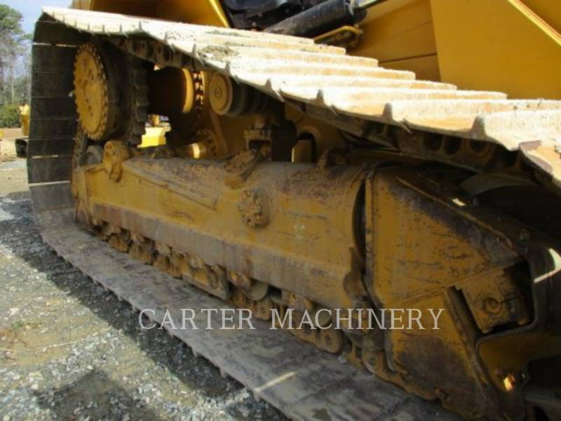 CATERPILLAR TRACK TYPE TRACTORS D6NLGP ARO equipment  photo 7