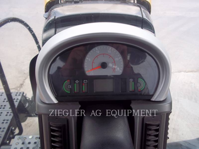 AGCO-CHALLENGER LANDWIRTSCHAFTSTRAKTOREN MT765D equipment  photo 11
