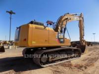 CATERPILLAR PELLES SUR CHAINES 336F     P equipment  photo 2