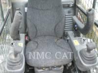 CATERPILLAR CARGADORES MULTITERRENO 259D equipment  photo 2