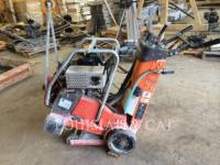 Equipment photo HUSQVARNA FS520-20
