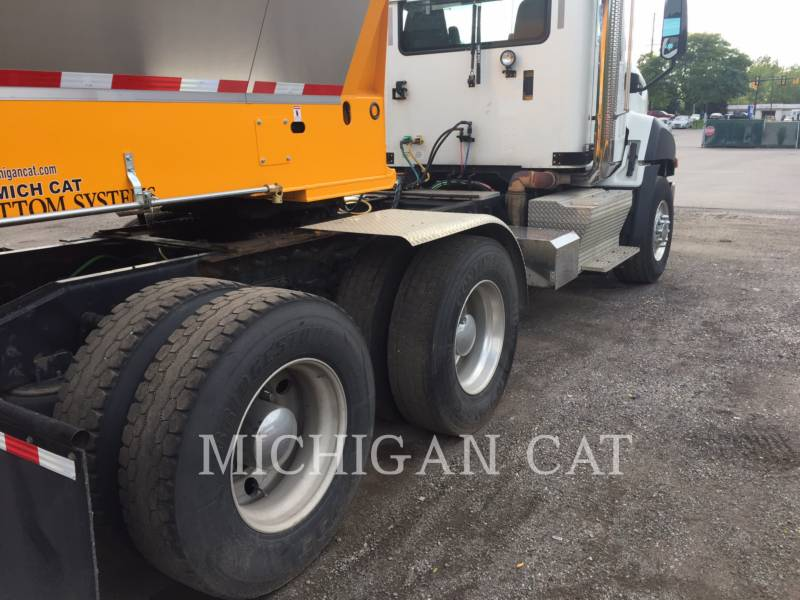 CATERPILLAR ON HIGHWAY TRUCKS CT660 T15M13 equipment  photo 7
