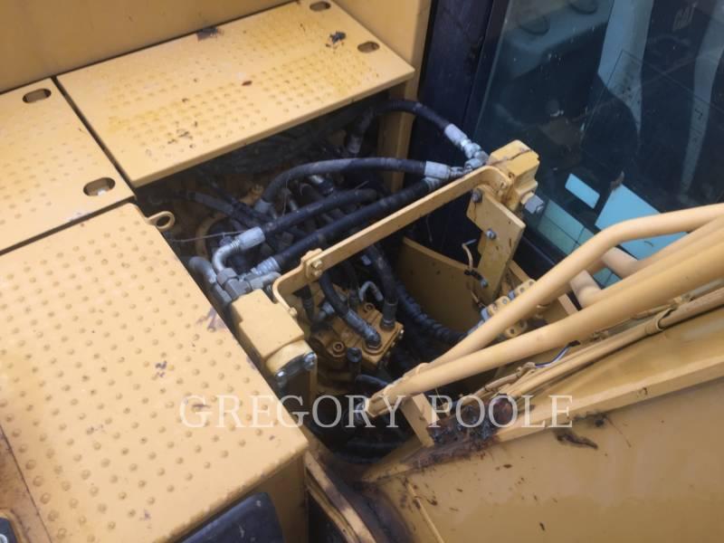 CATERPILLAR KETTEN-HYDRAULIKBAGGER 316E L equipment  photo 17