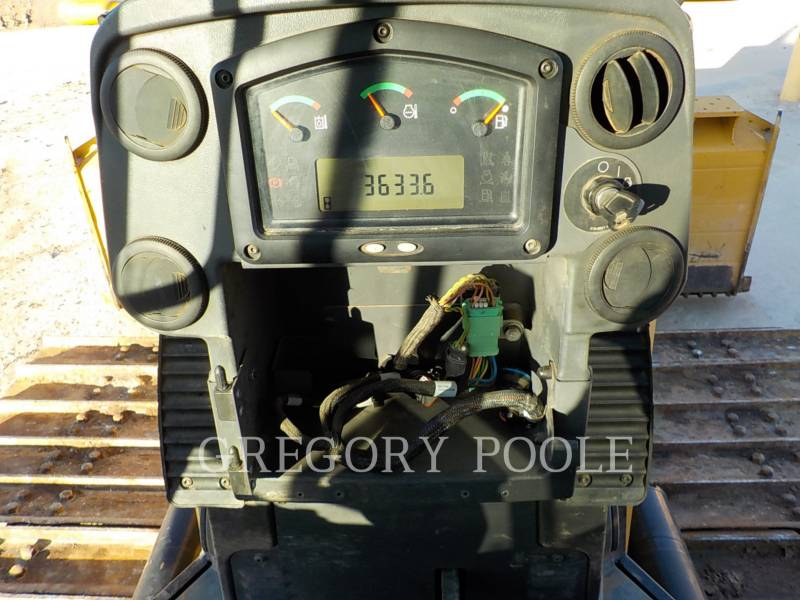 CATERPILLAR TRACK TYPE TRACTORS D6K2 LGP equipment  photo 24