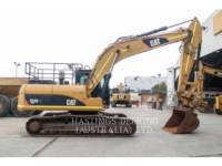 Equipment photo CATERPILLAR 324DL PELLES SUR CHAINES 1