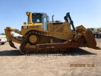 CATERPILLAR TRATTORI CINGOLATI D 8 T equipment  photo 2