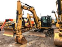 CATERPILLAR トラック油圧ショベル 308E CR equipment  photo 1