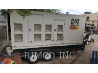 CATERPILLAR PORTABLE GENERATOR SETS RPS 400 equipment  photo 1