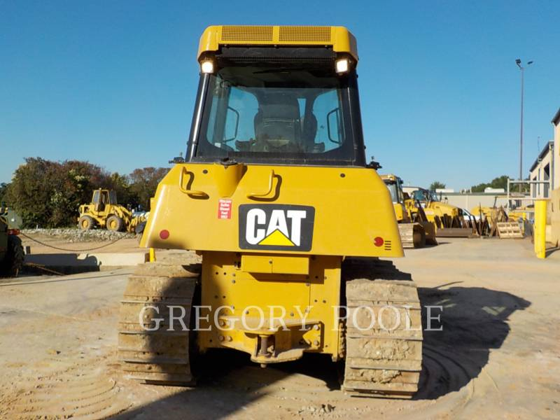 CATERPILLAR TRACTORES DE CADENAS D6K2 XL equipment  photo 13