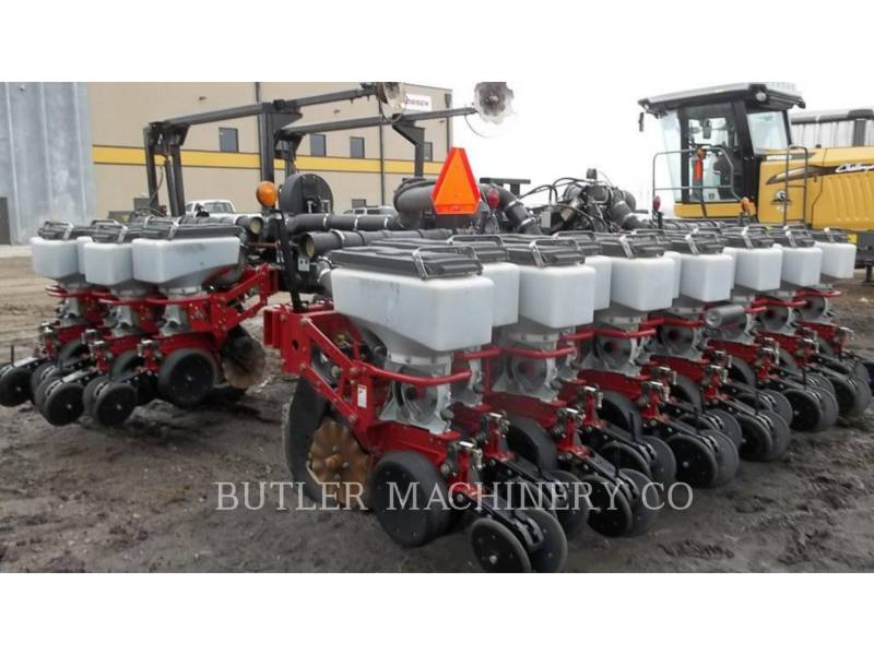 AGCO-WHITE Matériel de plantation WP8523 equipment  photo 5
