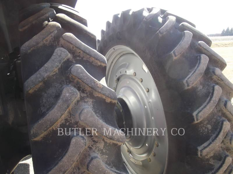 CASE/INTERNATIONAL HARVESTER TRACTORES AGRÍCOLAS MAGNUM 305 equipment  photo 2