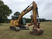 CATERPILLAR EXCAVADORAS DE CADENAS 323F equipment  photo 3