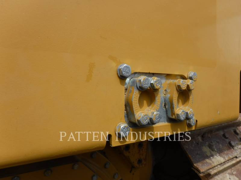 CATERPILLAR TRACTORES DE CADENAS D6T LGPARO equipment  photo 6