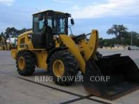 CATERPILLAR PÁ-CARREGADEIRAS DE RODAS/ PORTA-FERRAMENTAS INTEGRADO 930KQC equipment  photo 2