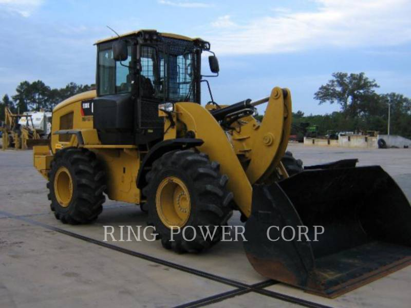 CATERPILLAR WHEEL LOADERS/INTEGRATED TOOLCARRIERS 930KQC equipment  photo 2