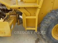 CATERPILLAR DRGAJĄCY POJEDYNCZY BĘBEN PODKŁAD. CP-433C equipment  photo 16