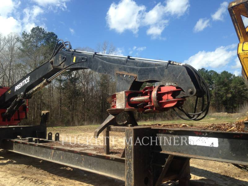 CATERPILLAR KNUCKLEBOOM LOADER 2384C equipment  photo 5