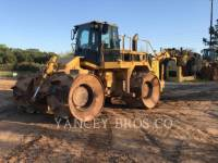 CATERPILLAR COMPACTADORES 826H equipment  photo 1