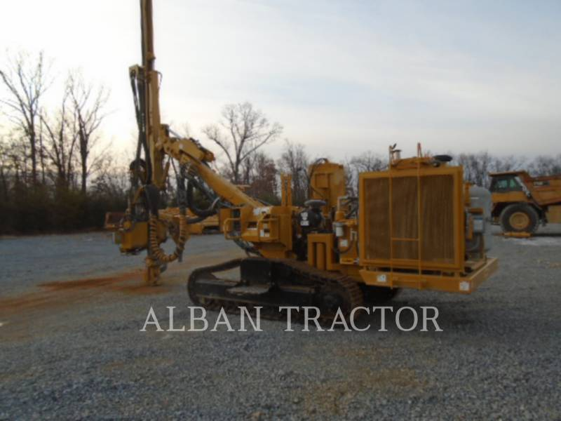 CATERPILLAR FOREUSES MD5090 equipment  photo 4