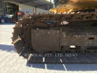 CATERPILLAR KETTEN-HYDRAULIKBAGGER 312E equipment  photo 8